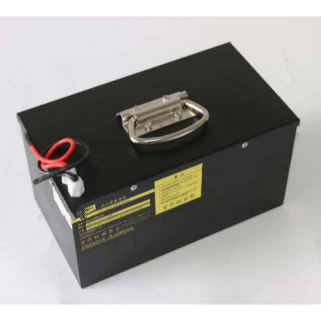 60V 80Ah LiFePO4 Lithium Battery Electric Motor Boat Robotic AGV